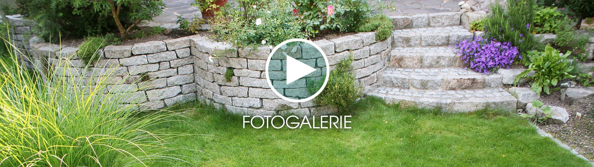 terrassen & mauern - binder individuelle gärten – planung